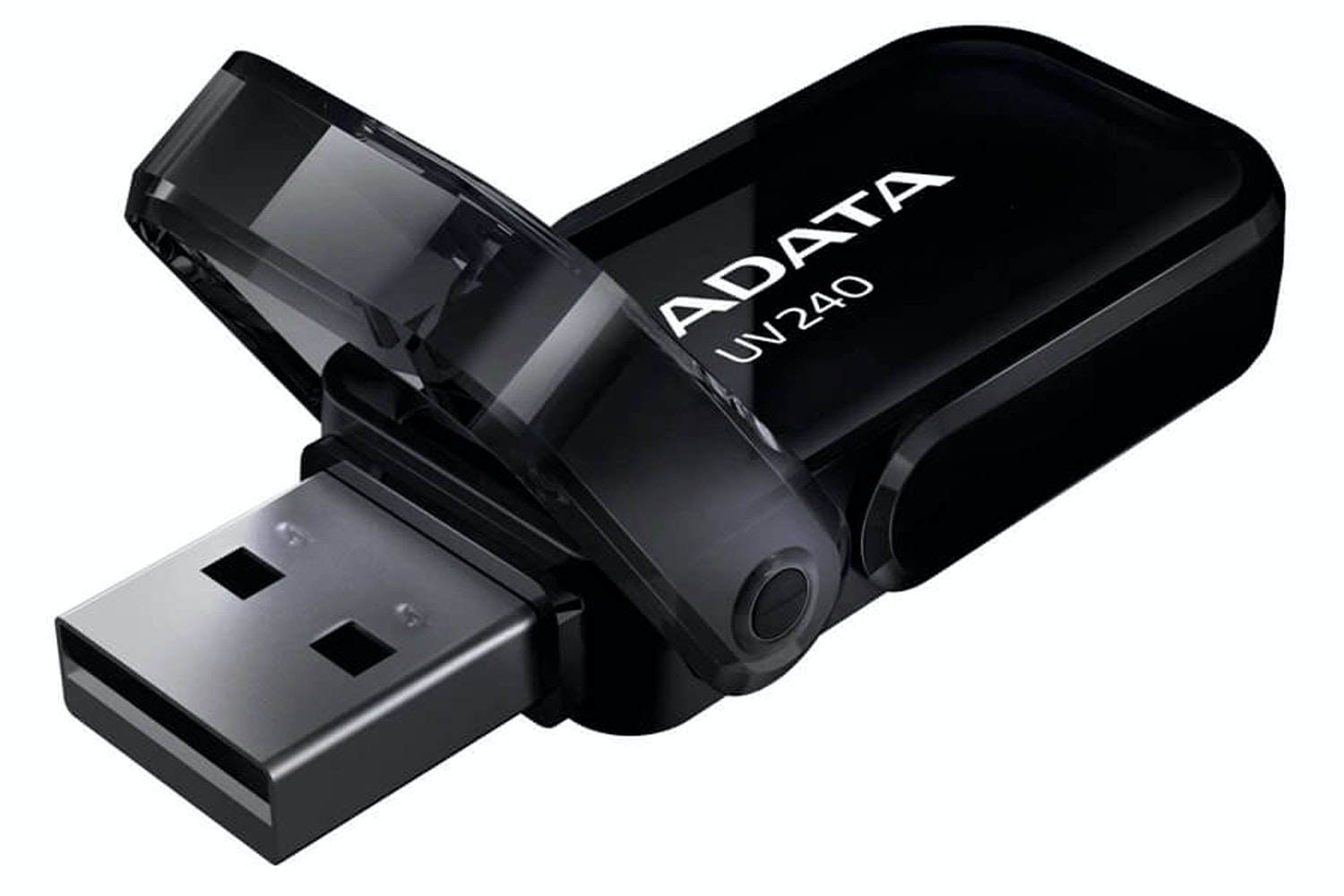 ADATA UV240 USB Flash Drive | 8GB | Black