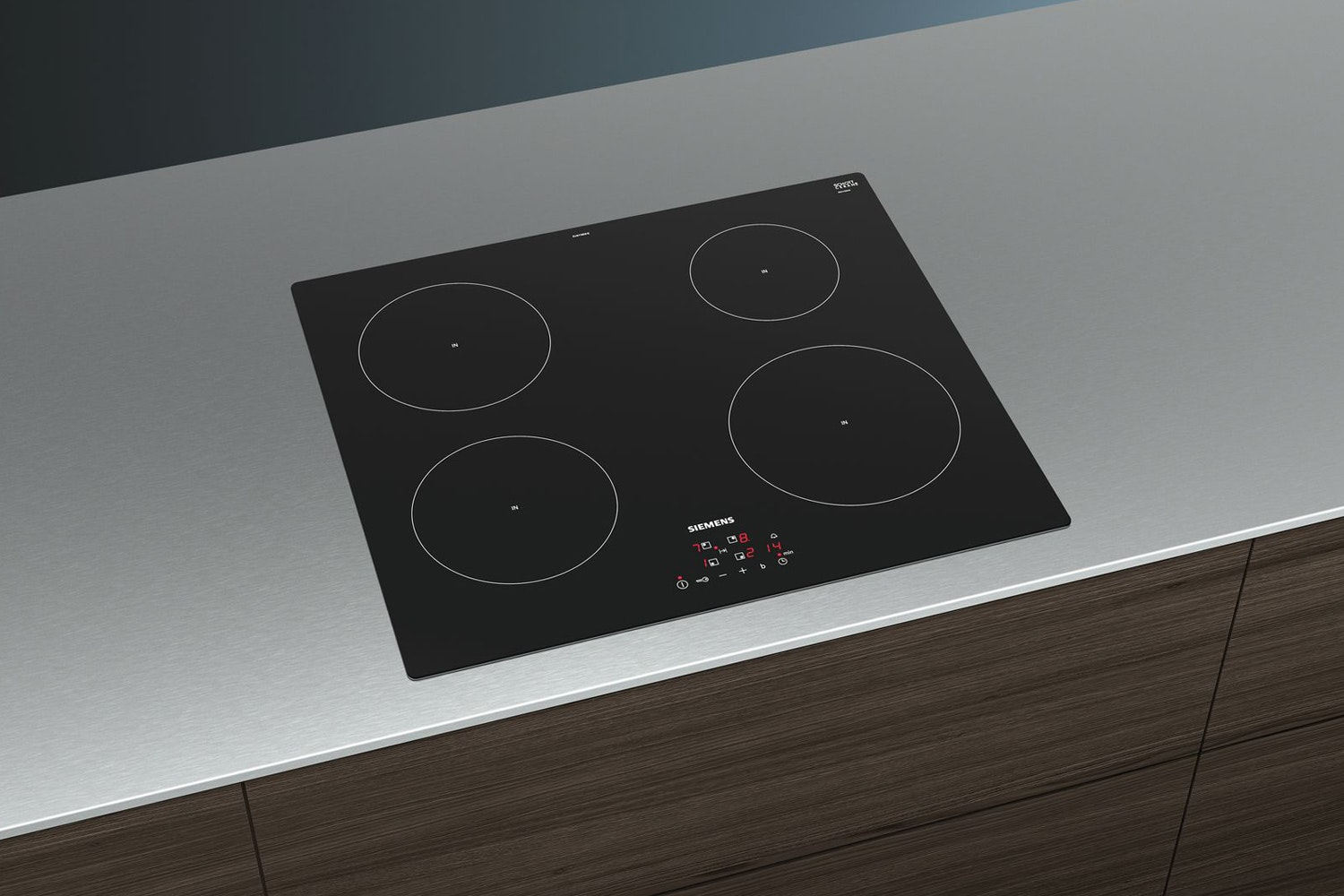 Siemens 60cm Induction Hob | EU611BEB1E