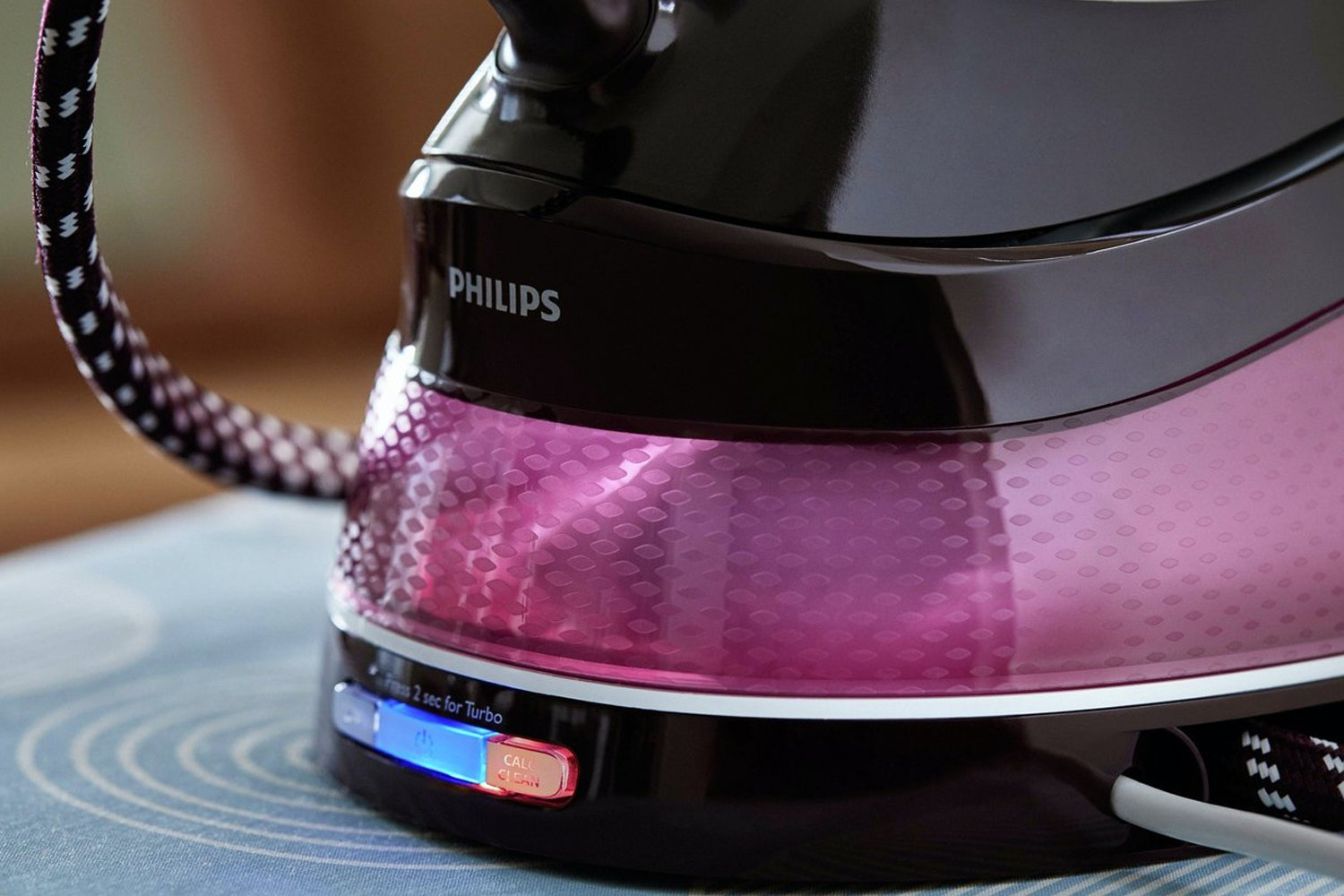Philips Steam Generator Iron | GC7808/40