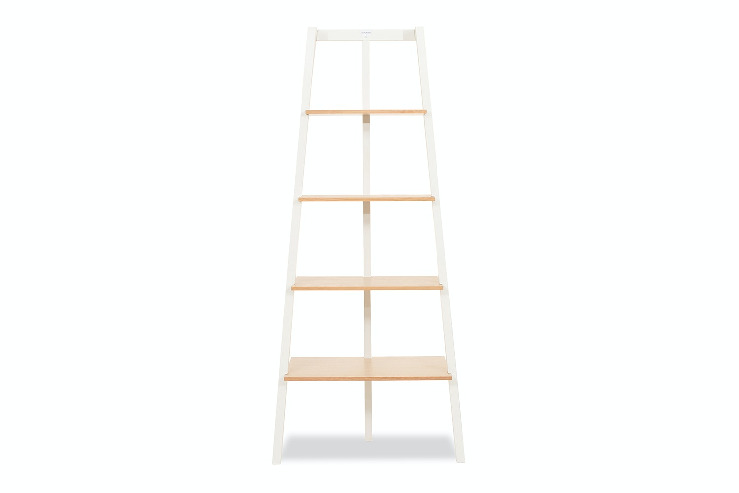 Porter Bookcase | White