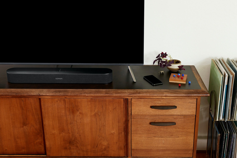 Sonos Beam Smart Soundbar | Black