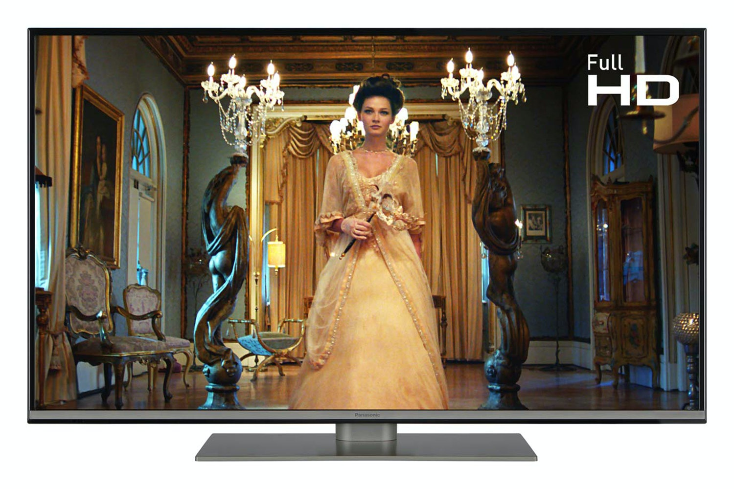 "Panasonic 43"" Full HD Smart LED TV 