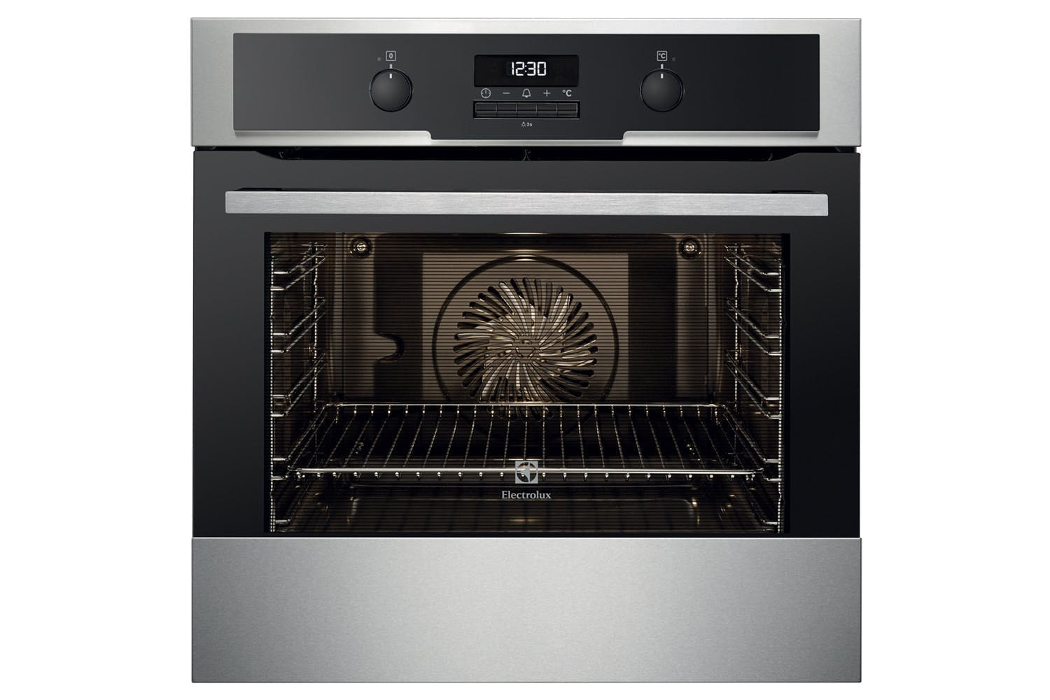 Electrolux Single Pyrolytic Oven | EOC5651CAX