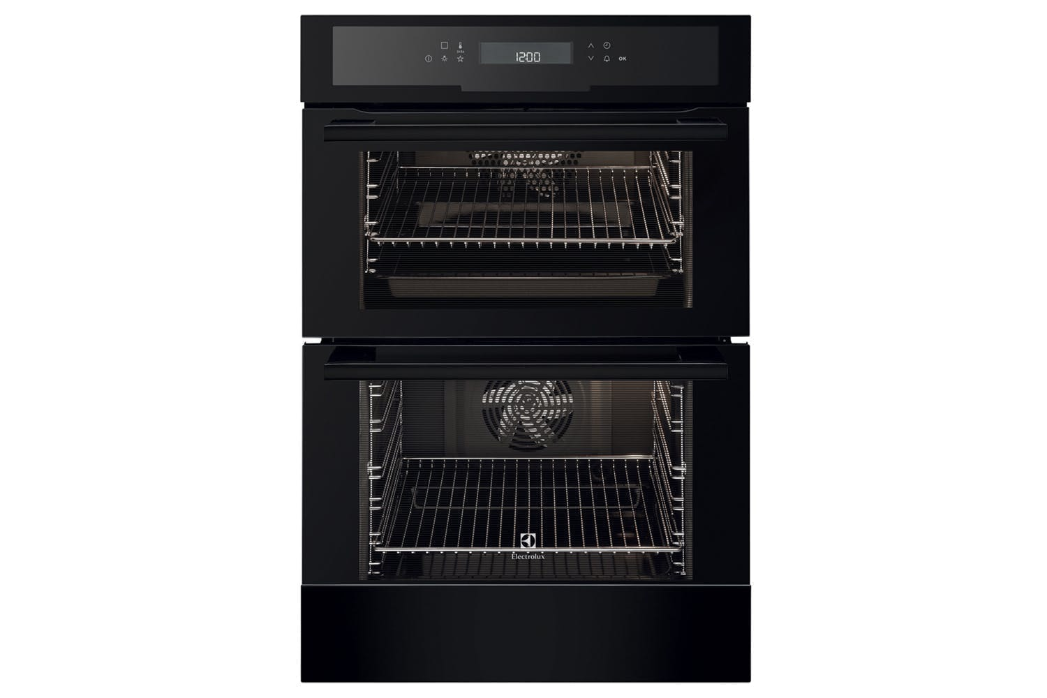 Electrolux Built-in Double Oven | EOD5720AAK