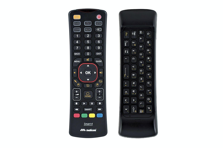 Meliconi Tv Meubel.Meliconi Smart 4 Universal Remote Control 802000
