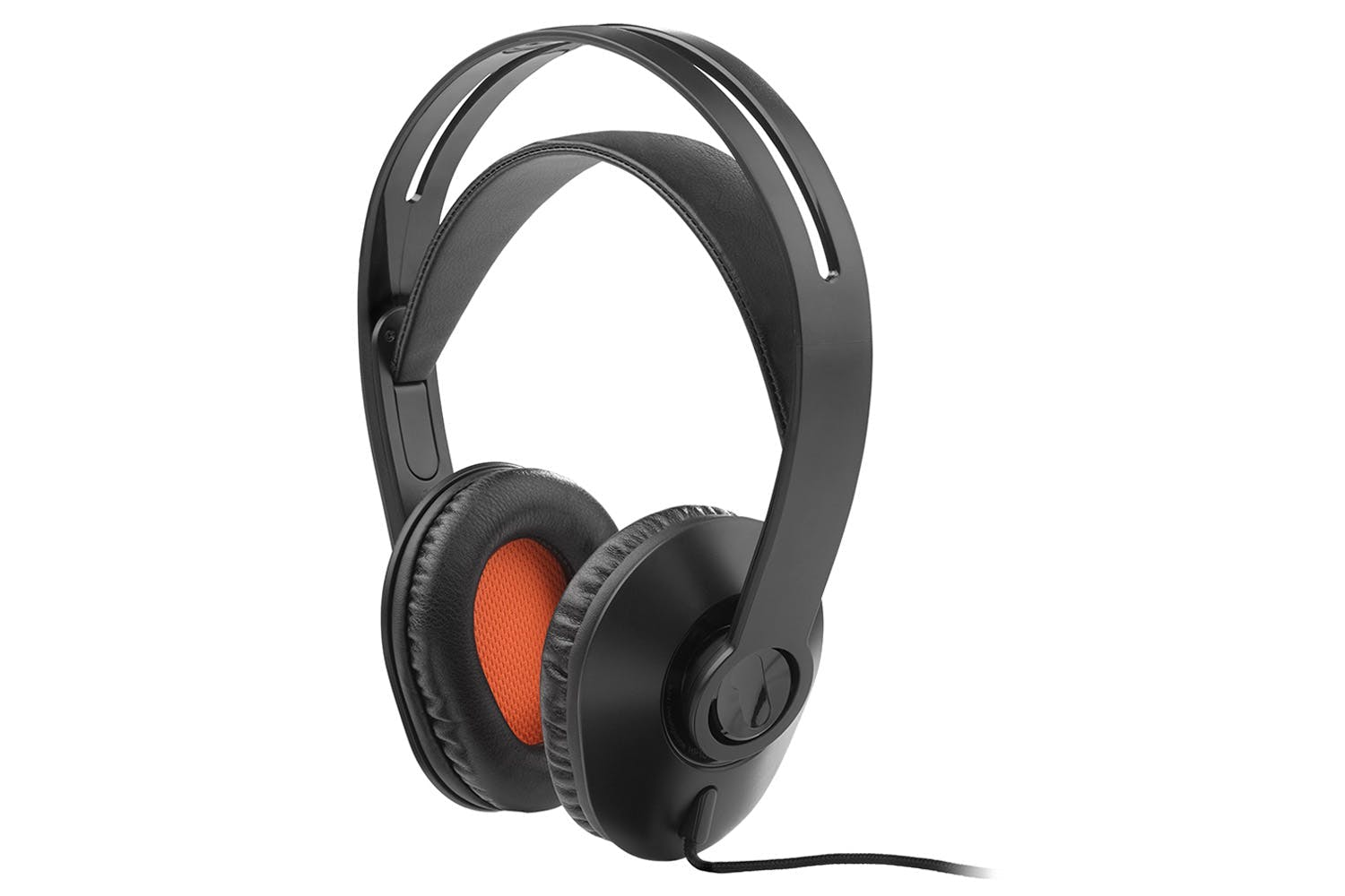 One For All Wired TV Headphones | Black | Ireland