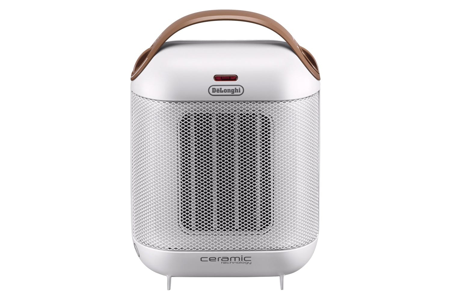 DeLonghi Ceramic Capsule Fan Heater | HFX30C8IW