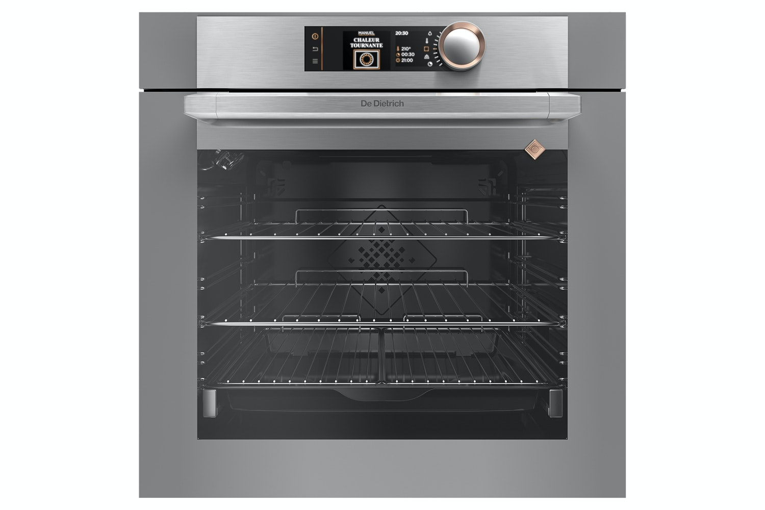 De Dietrich Built In Pyrolytic Single Oven | DOP7574G