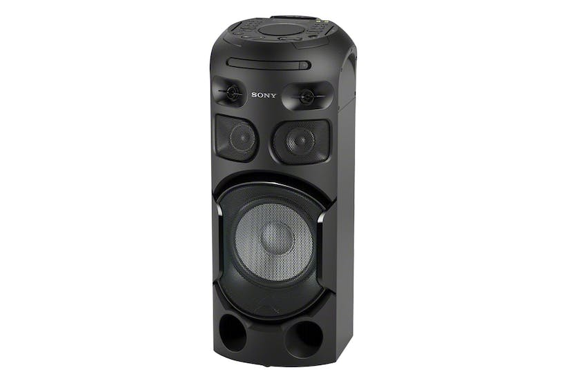 Sony MHC-V41D High Power Audio System with Bluetooth | Black