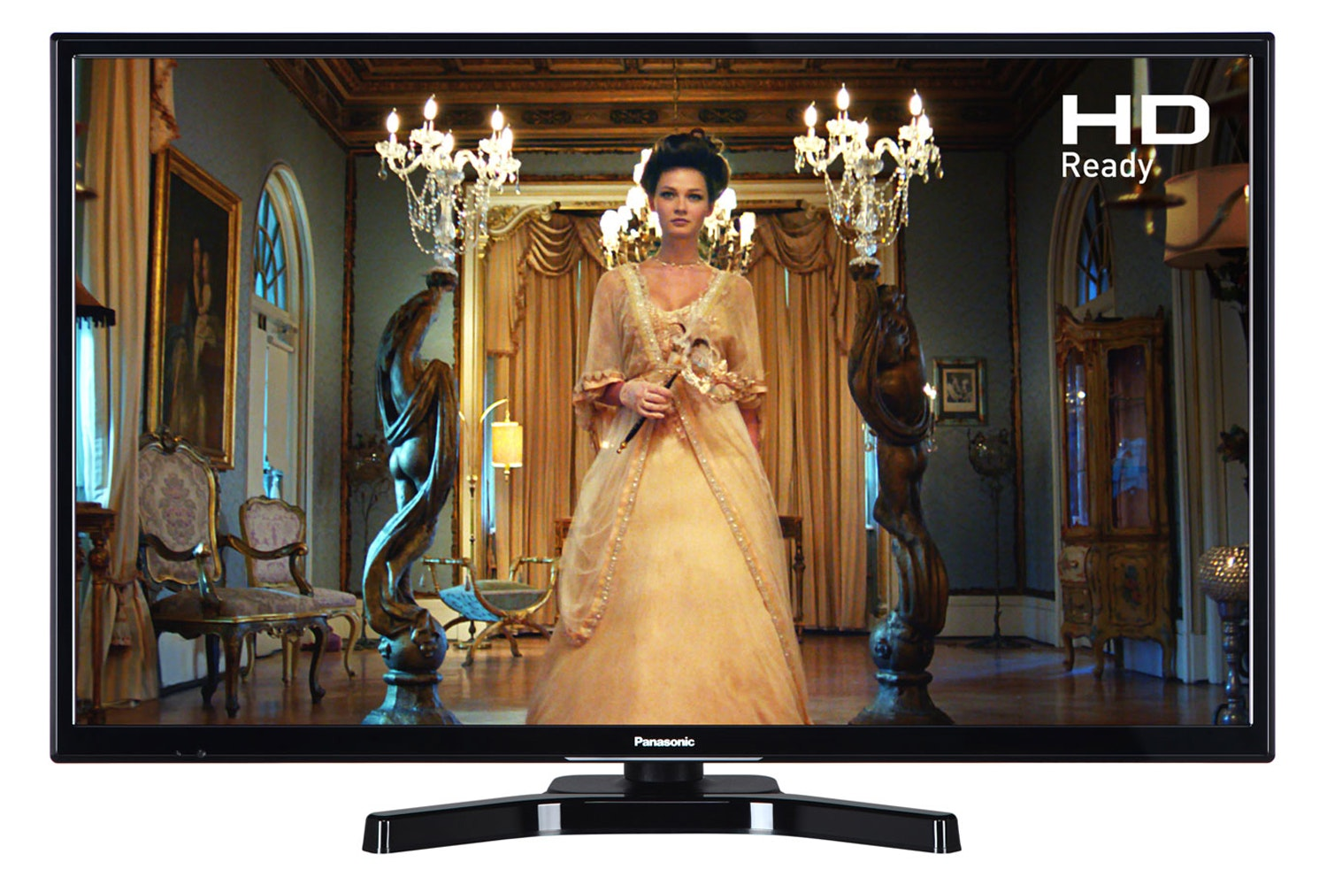"Panasonic 24"" HD Ready LED TV 