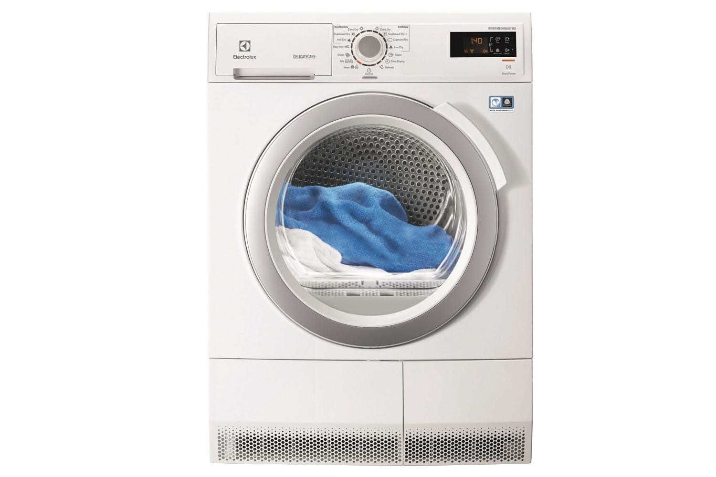 Electrolux 8kg Heat Pump Dryer   EDH3887GDE