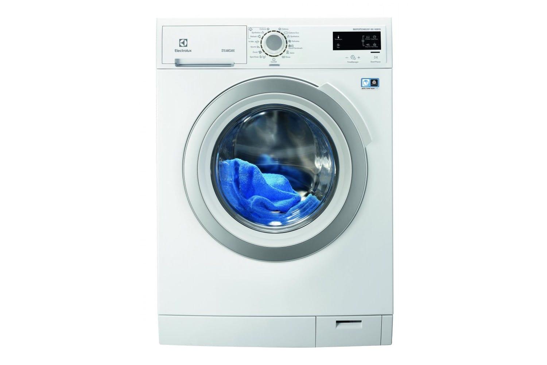 Electrolux 8kg Steam Washing Machine | EWF1486GDW2
