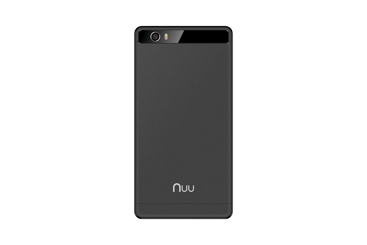 NUU M3X | 32GB | Black