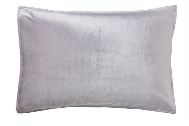 Samsara Housewife Pillowcase | Platinum