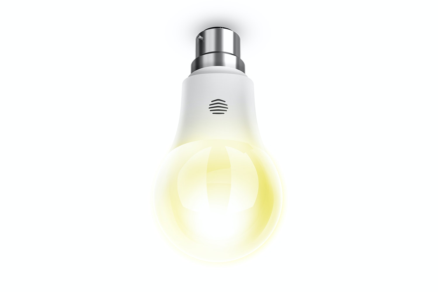 Hive Light | Dimmable White | Bayonet