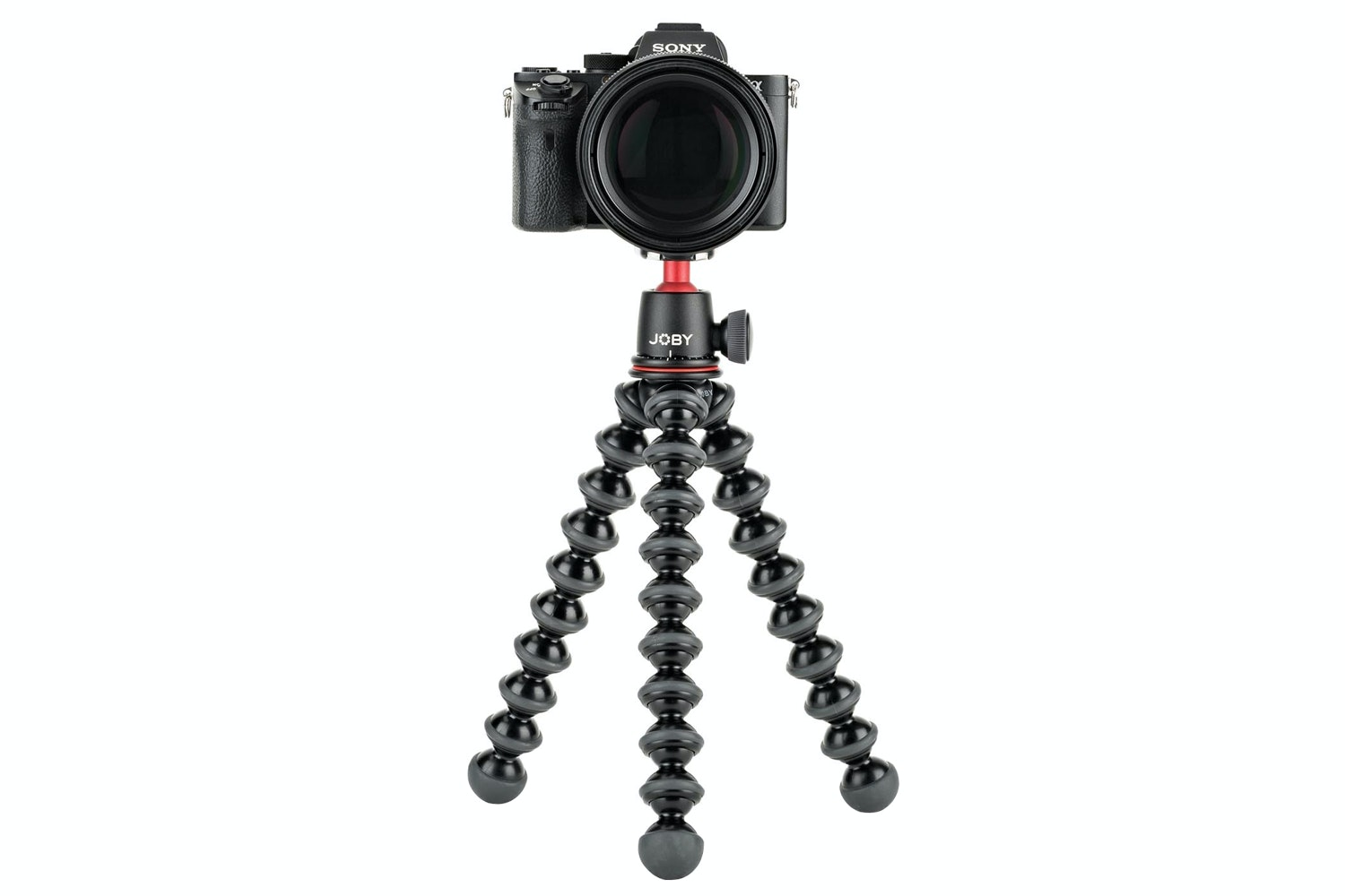 Joby GorillaPod 3K Flexible Mini Tripod | Black