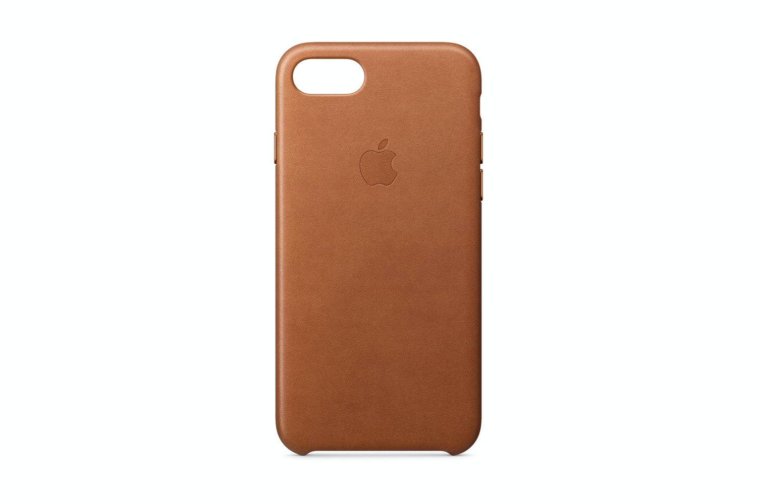 iPhone 8 & 7 Leather Case | Brown