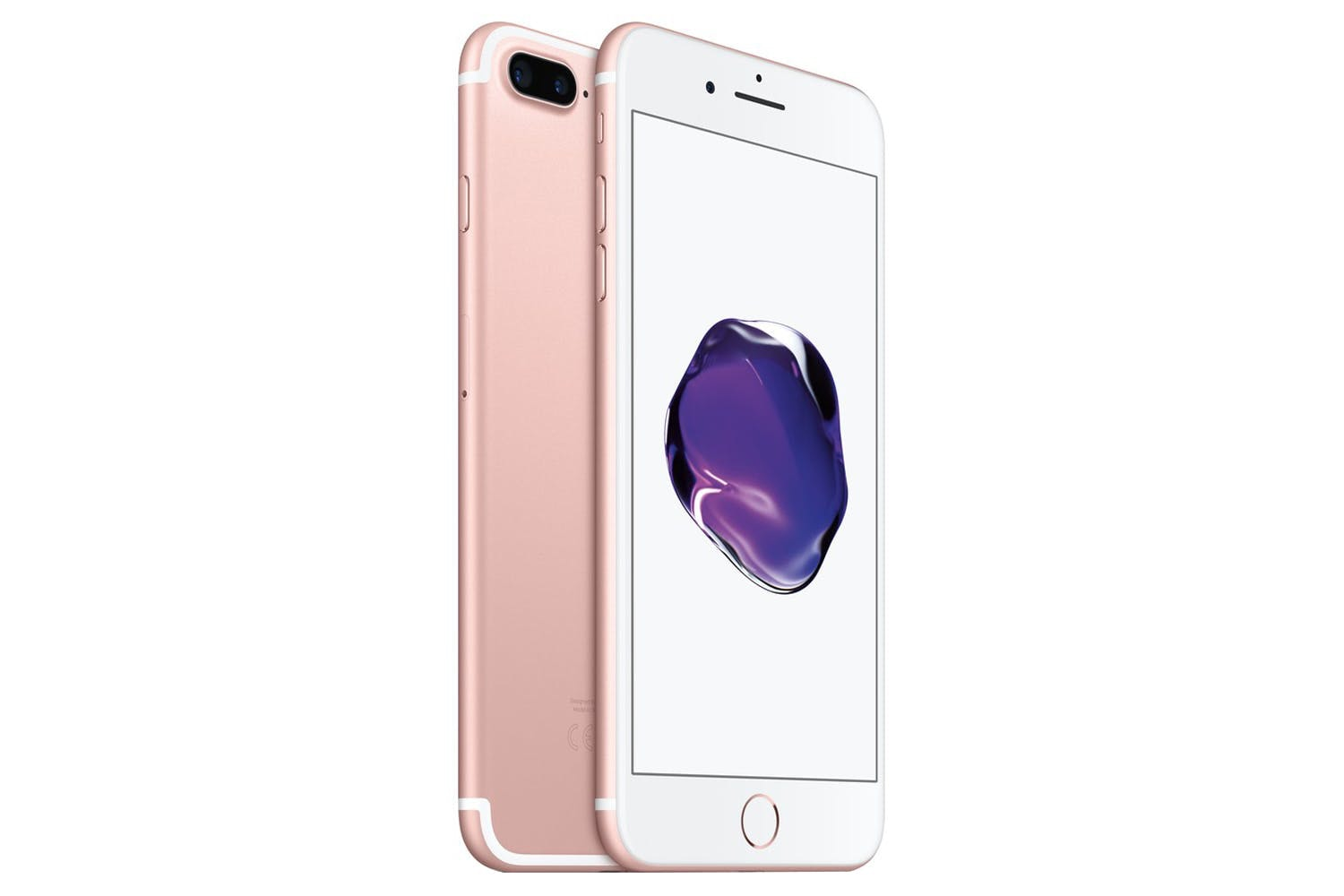 Apple iPhone 7 Plus | 32GB | Rose Gold