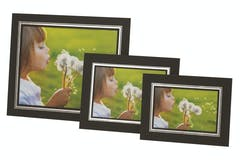 Kenro Strut Mounts Photo Frame | 6x4""