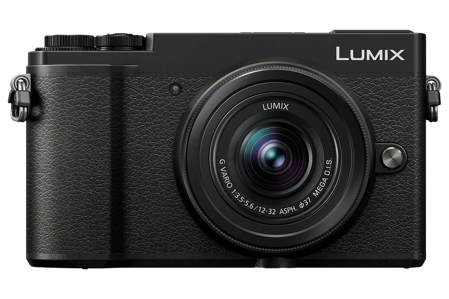Panasonic Lumix GX9 & 12-32mm Lens | Black