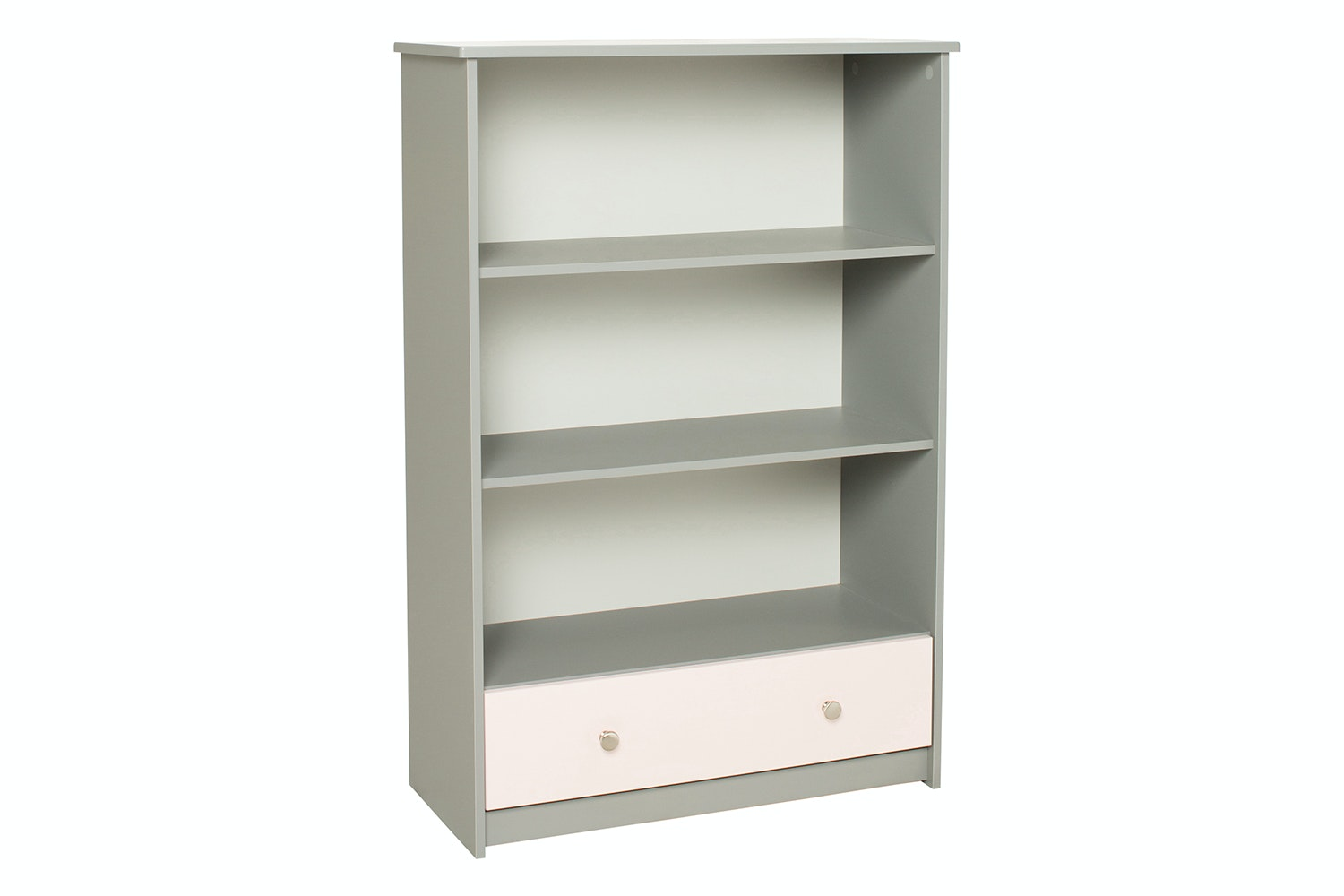 Felix 1 Drawer Bookcase | Medium