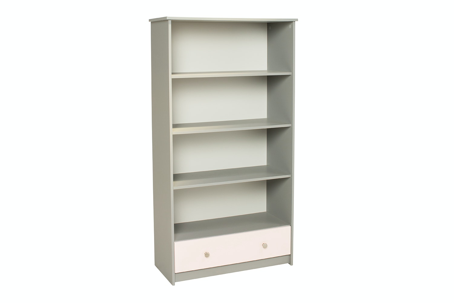 Felix 1 Drawer Bookcase | Tall
