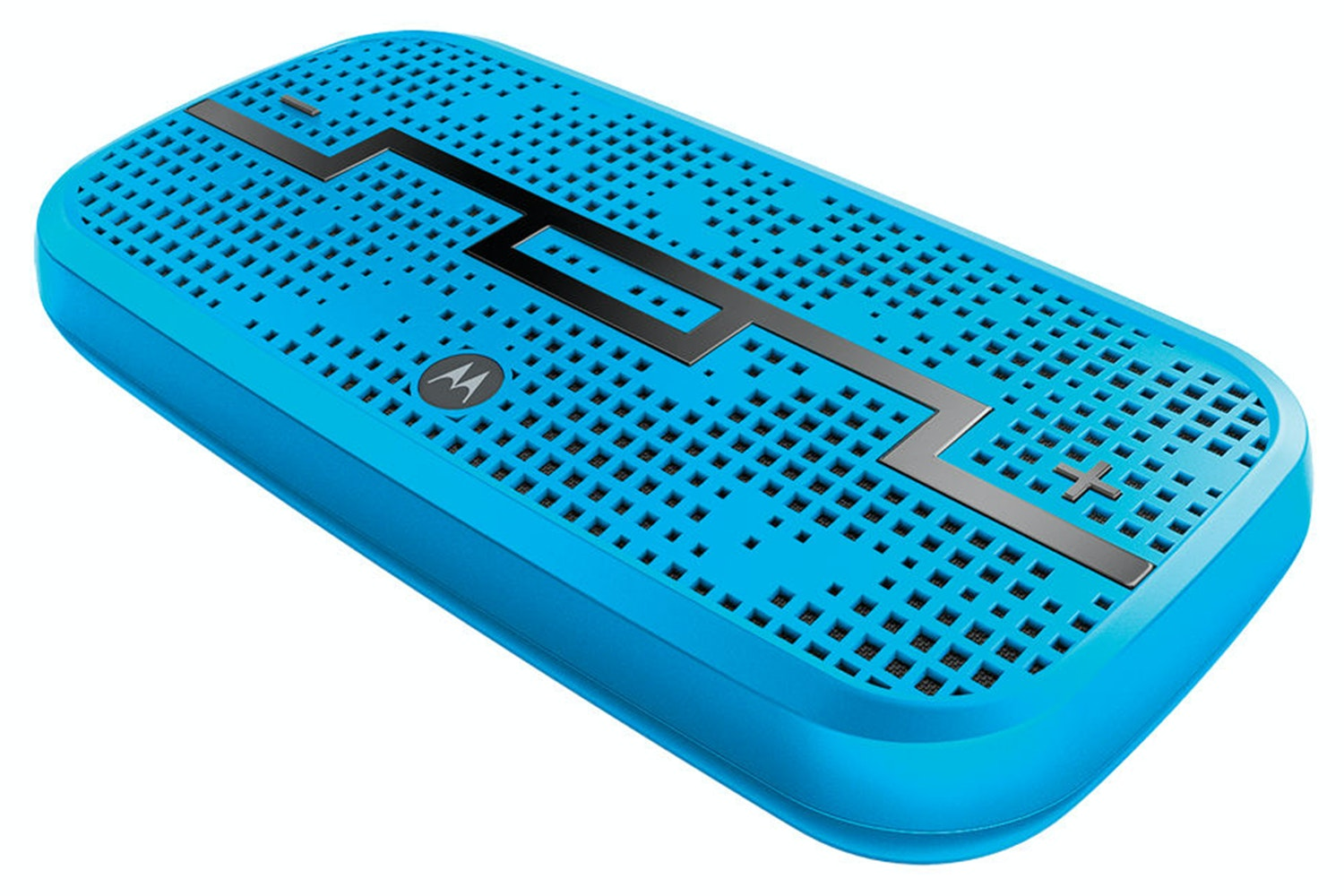 Sol Republic Deck Bluetooth Speaker | Blue