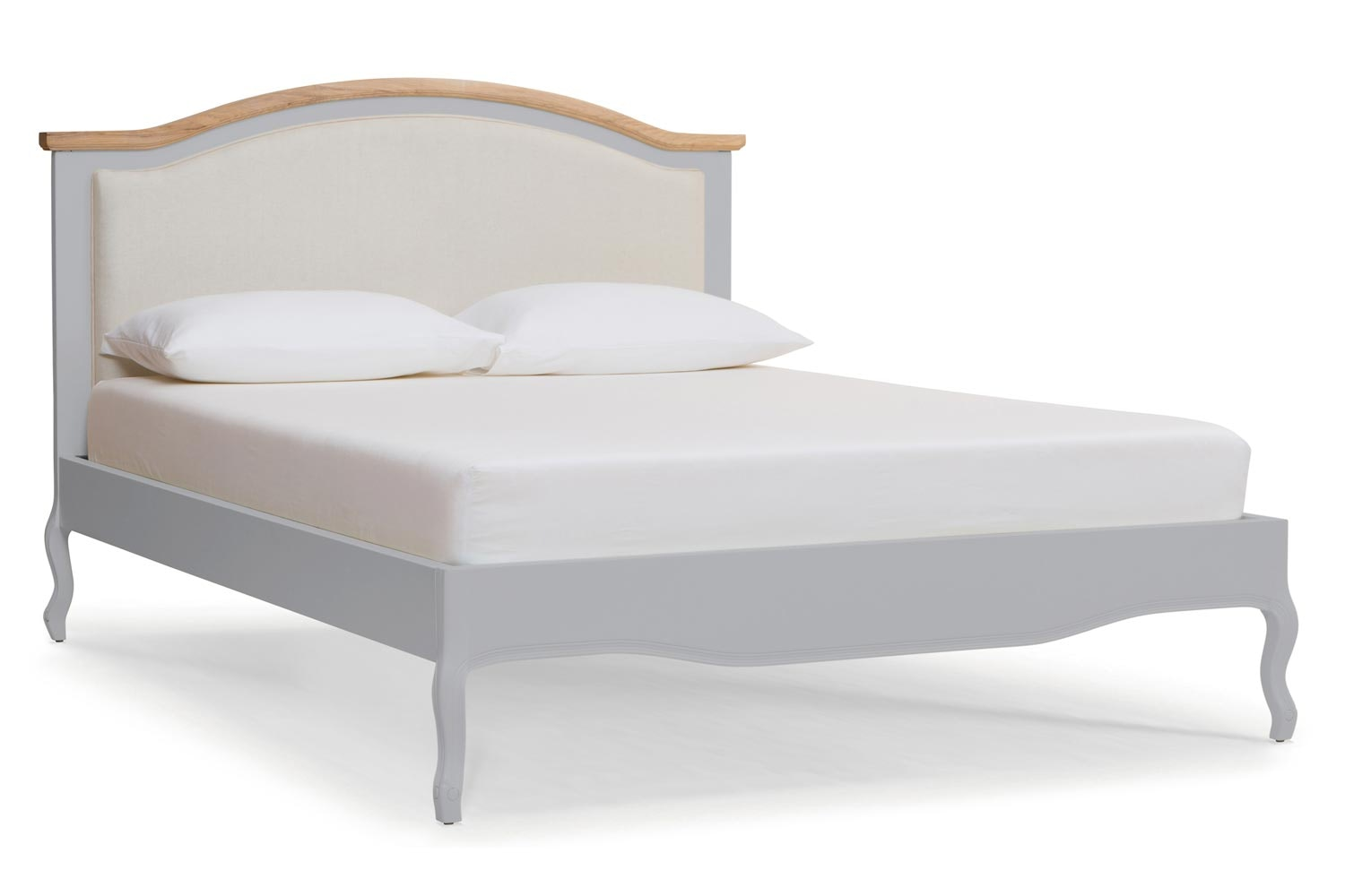 Bouvard Bed Frame 4ft6 | Colourtrend