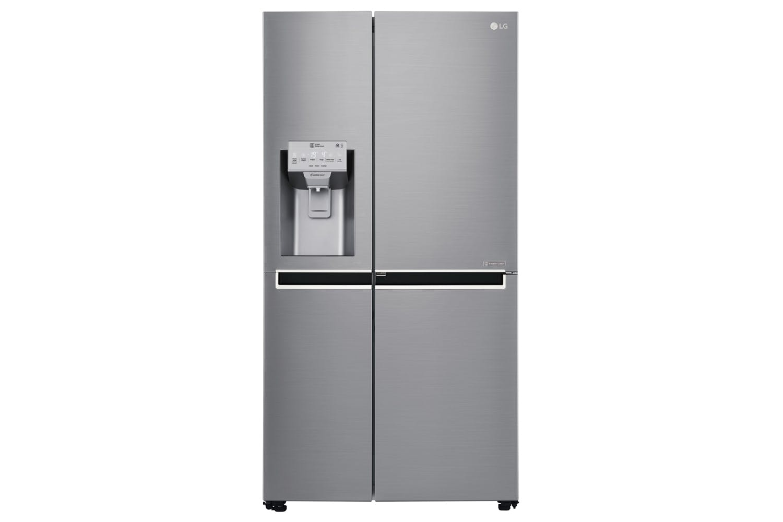 LG American Fridge Freezer | GSL961PZBV