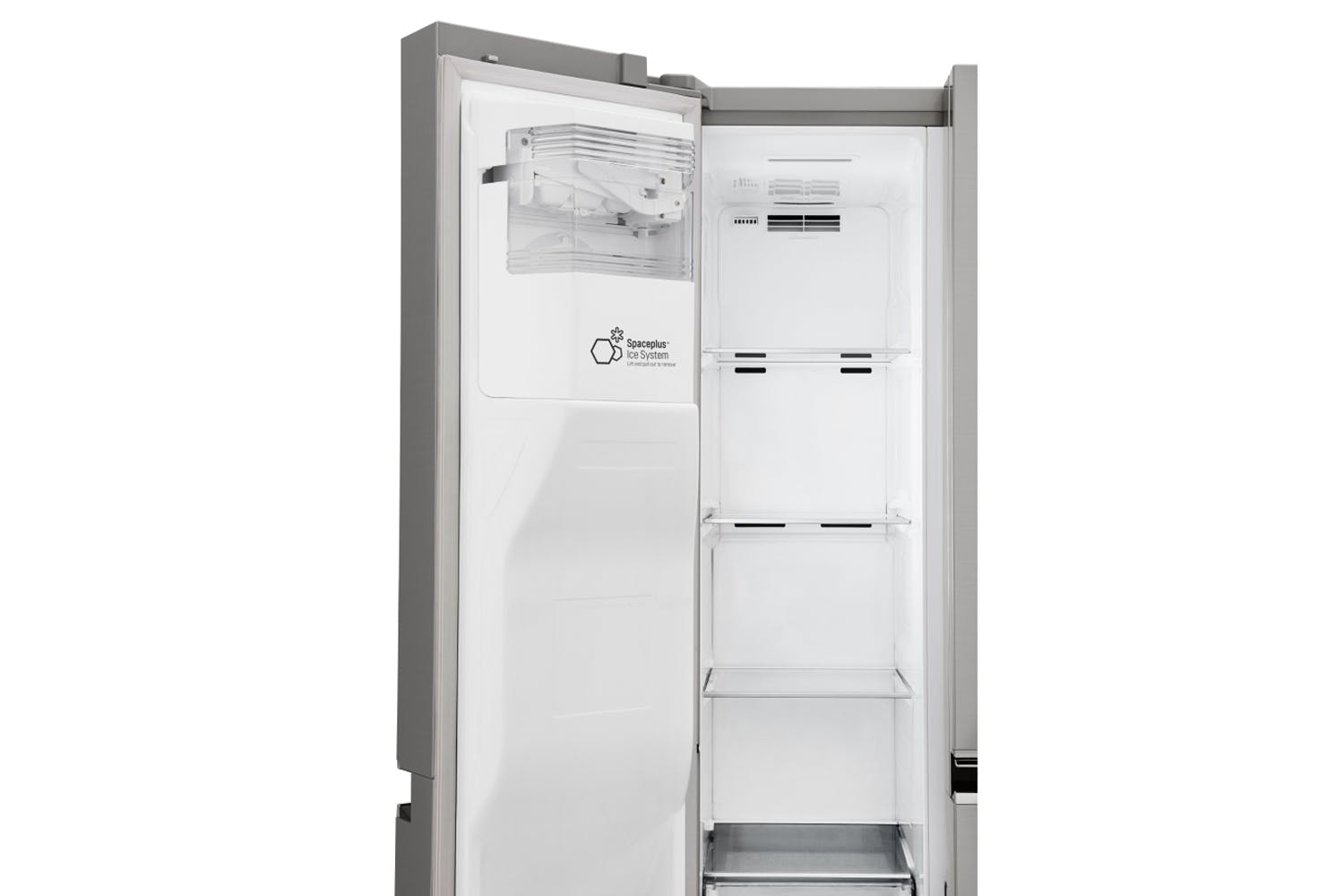 LG American Fridge Freezer | GSL961PZBV