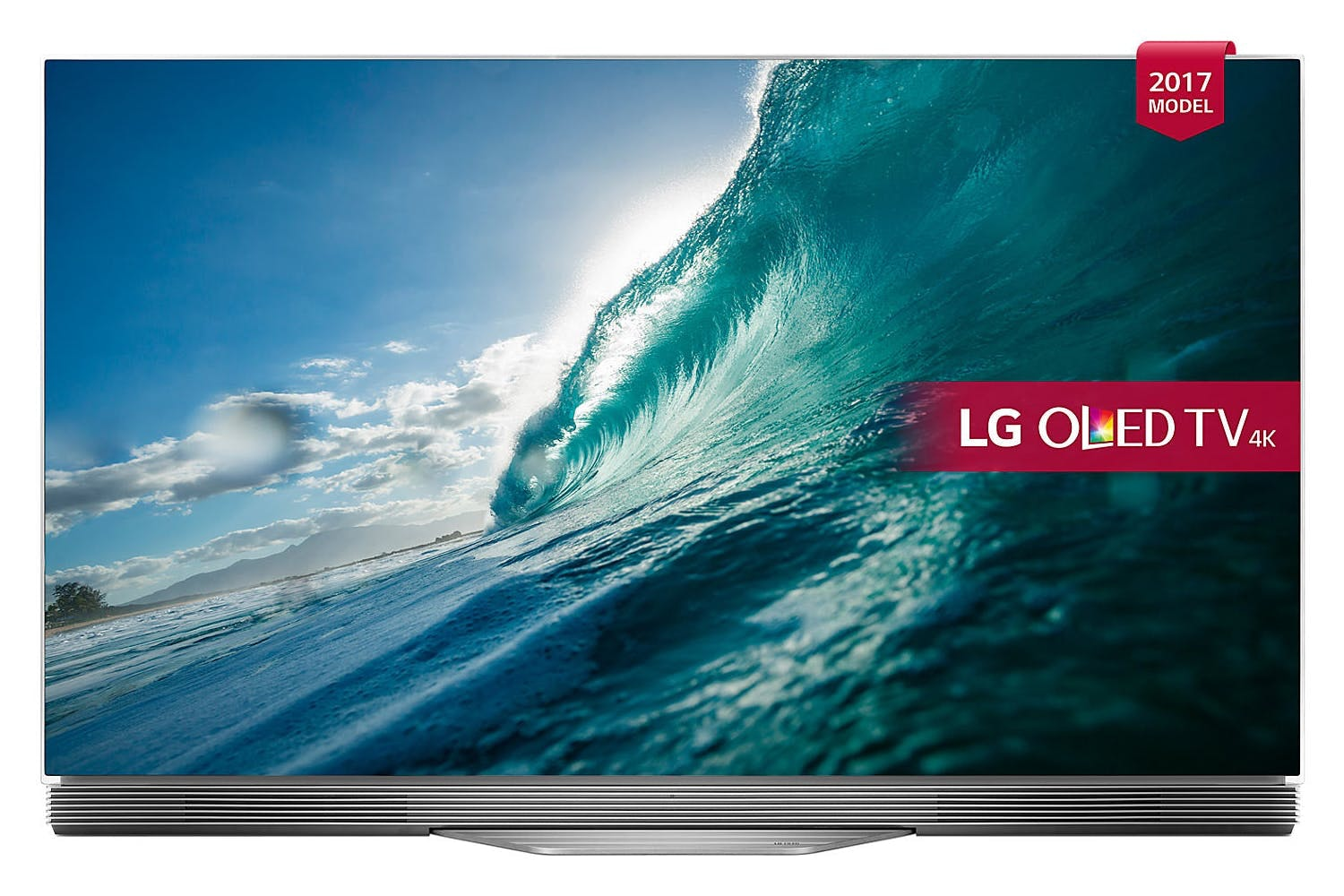 "LG 55"" 4K Ultra HD OLED TV 