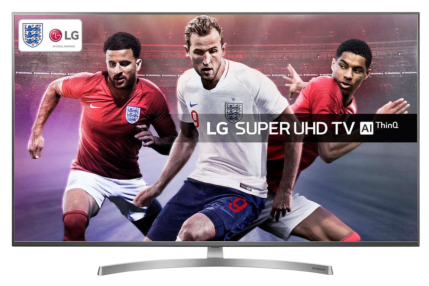 "LG 55"" 4K Super UHD HDR Smart LED TV 