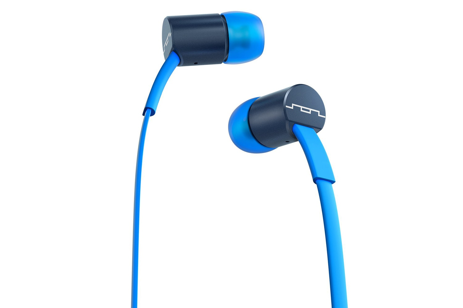 Sol Republic Jax In-Ear Headphones | Blue