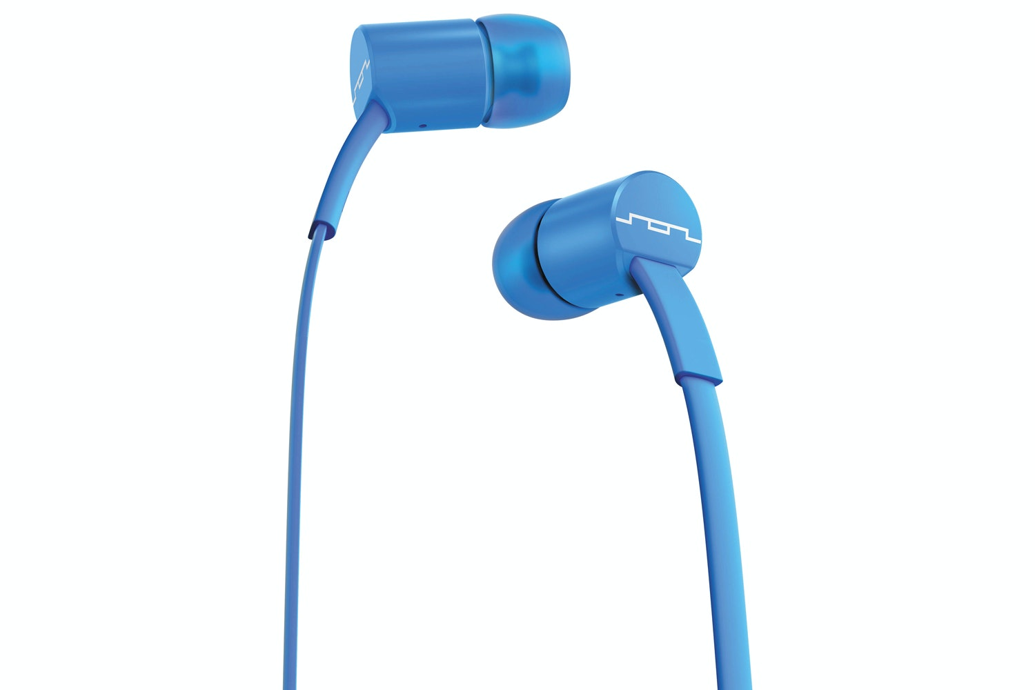 Sol Republic In Ear Headphones | Electro Blue