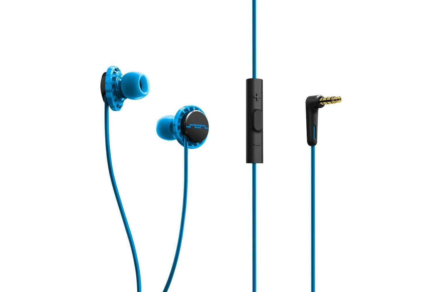Sol Republic Relays In Ear Headphones | Horizon Blue