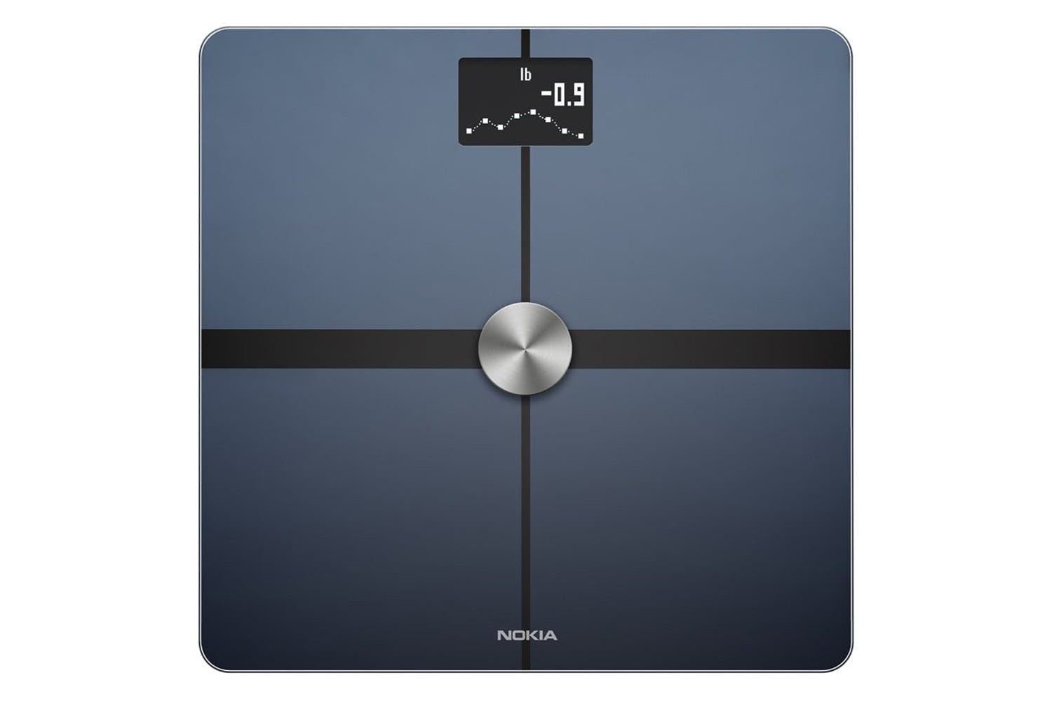 Nokia Composition Wi-Fi Body Scale | Black