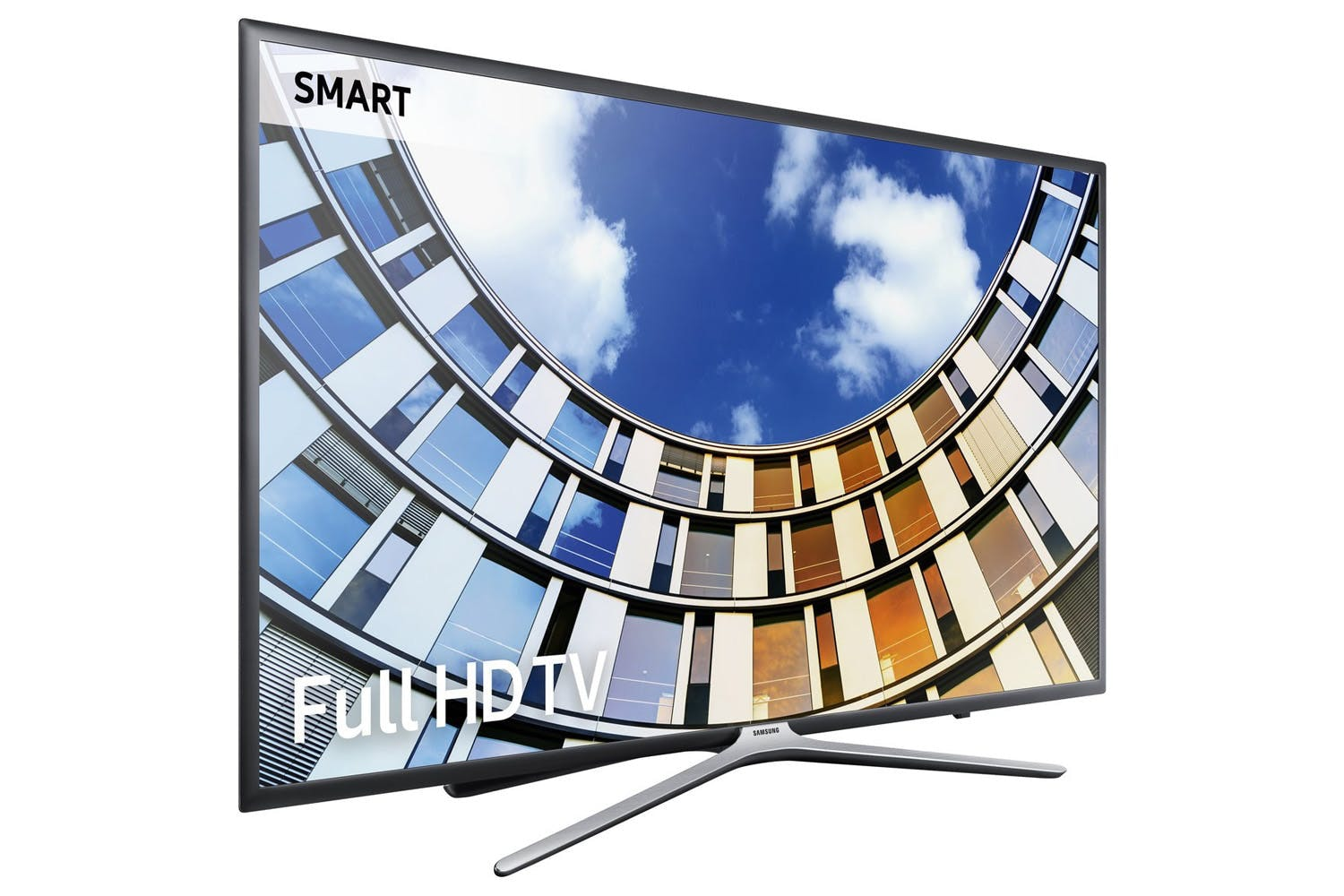 "Samsung 32"" Smart LED Full Hd TV 