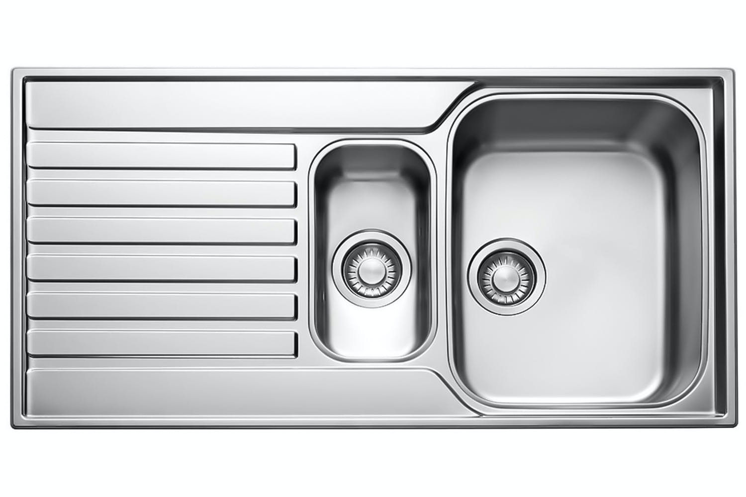 Franke Ascona Kitchen Sink With Reversible Bowl
