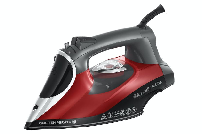 Russell Hobbs 2600W One Temperature Steam Iron | 25090