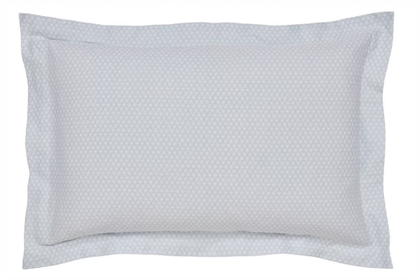 Kahala Oxford Pillowcase | Blue Mist