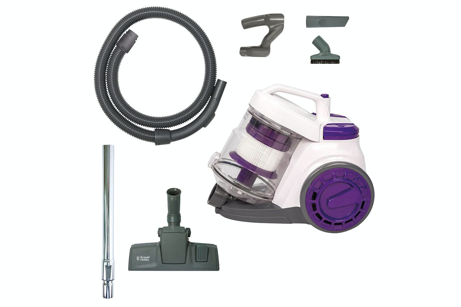 Russell Hobbs Bagless Cylinder Vacuum Cleaner Rhcv3001 Ireland Buy Neff Elements Oven Grill Online From Unifit