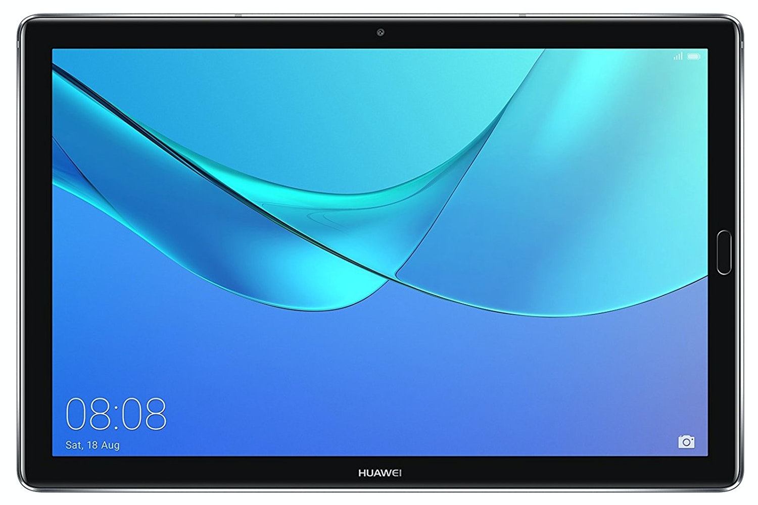 "Huawei MediaPad M5 10.8"" Tablet 