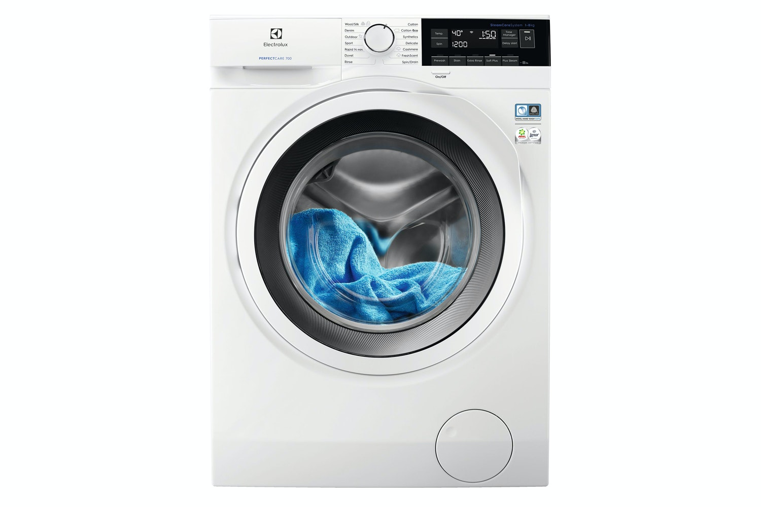 Electrolux 8kg Washing Machine | EW6F3844BB
