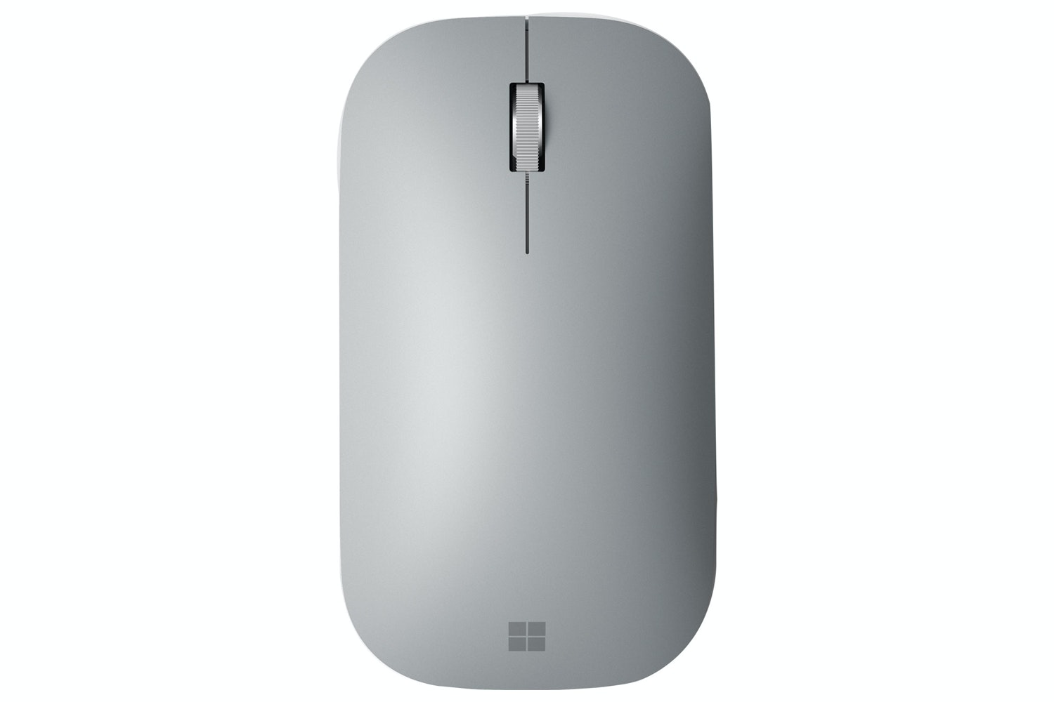 Surface Go Bluetooth Mouse | Platinum