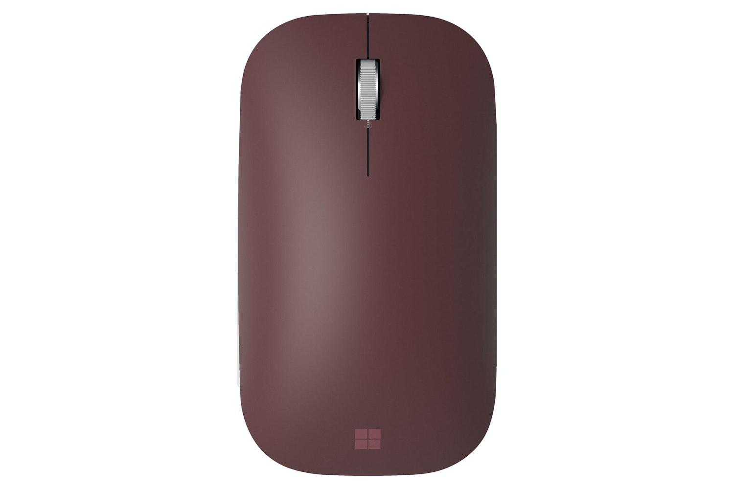 Surface Go Bluetooth Mouse | Burgundy