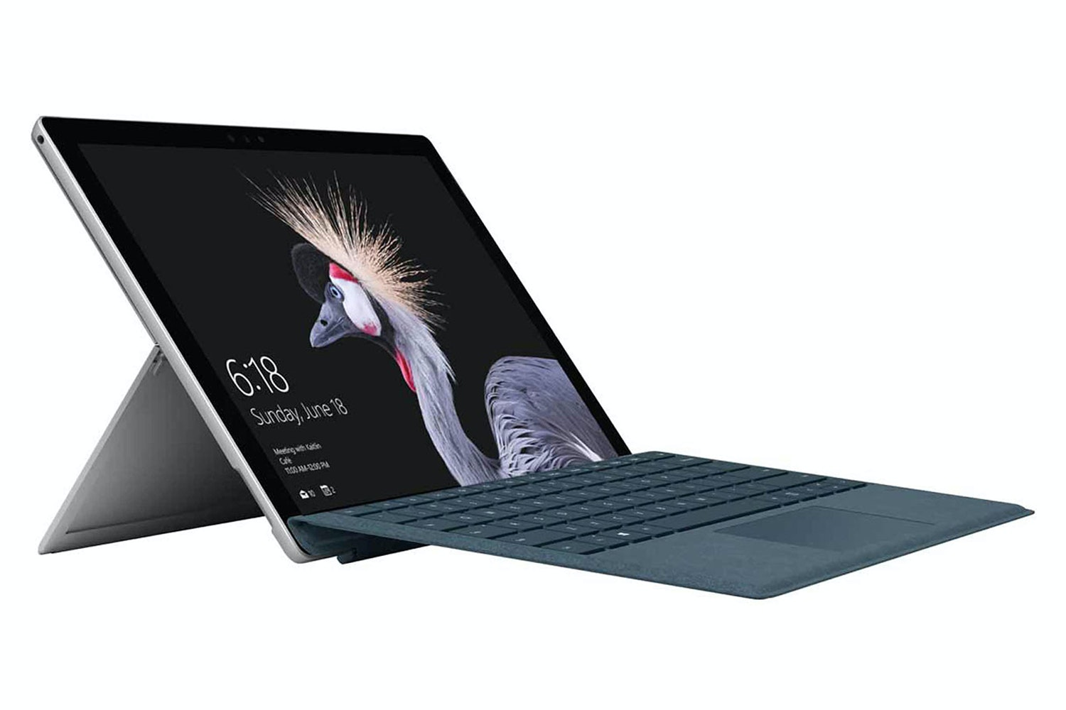 "Microsoft Surface Pro 12.3"" Core i5 