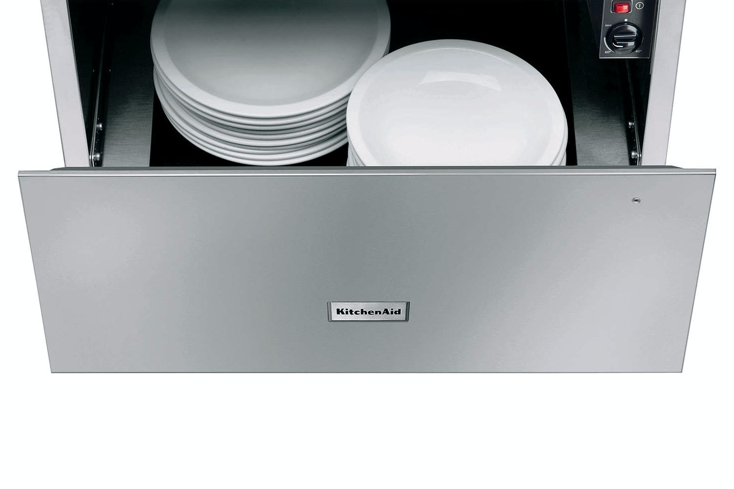 KitchenAid Warming Drawer | Stainless Steel