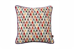Solitaire Multi Cushion | 43x43cm