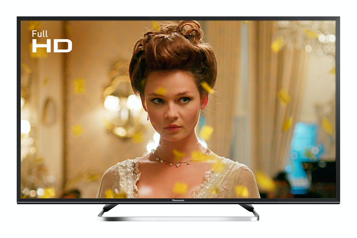 "Panasonic 49"" Full HD Smart LED TV 