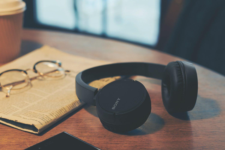 245fef1ed22 Sony WH-CH500 Wireless On Ear Headphones | Black | Ireland